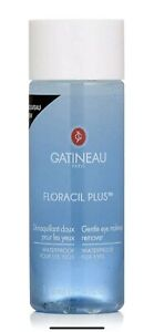 Gatineau FLORACIL PLUS Gentle Eye Make Up Remover 118ml Makeup Cleanser