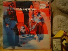 INTERSYSTEMS 3xLP Box/Number One/Peachy/Free Psychedelic Poster Inside/Ltd.500.