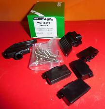 BSA/TRIUMPH.. Lucas Interruptor Kit de reparación para los modelos de 1971/72 Palancas Negro