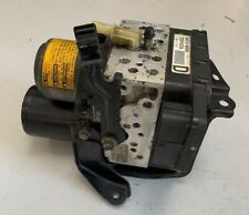 LEXUS RX 400H ABS PUMP HYDRAULIC UNIT U3 2003-08. 44510-48060