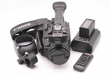 Canon XF-100 High Definition Professional Camcorder (US Model Camcorder)