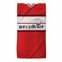 Middlesbrough 2001 Golf Towel