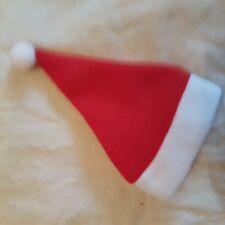 Bonnet de Noël pour 20-25 cm Oursons (18)