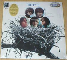 BYRDS Original sealed vinyl LP PREFLYTE Together Records USA 1969