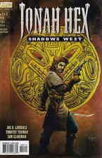 Jonah Hex: Shadows West #3 FN; DC/Vertigo | save on shipping - details inside
