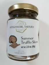 Artigiani Del Tartufo Summer Truffle Slices 2.9 oz