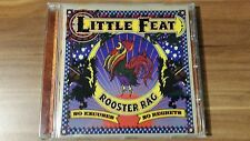 Little Feat - Rooster Rag (2012) (CD) (Rounder Records ‎– 0011661914926)