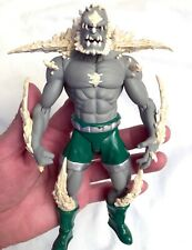 """DC Direct SUPERMAN Series 1 DOOMSDAY 7"""" Poseable Action Figure - 2003 (Rare)"""