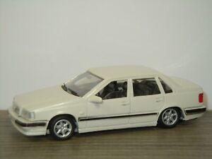 Volvo 850 GLT Saloon 1992 - Doorkey AHC Models 1:43 *42352