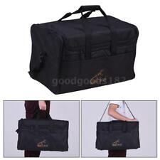 GECKO L03 Standard Adult Cajon Box Drum Bag Backpack Case 600D 5MM Cotton C6L2
