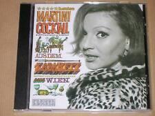 CD RARE / LOUISE MARTINI / COCKTAIL / TRES BON ETAT