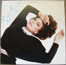 Rocio Jurado Paloma Brava Se Nos Rompio El Amor EMI ODEON NMINT 1986