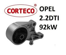 OPEL ASTRA G / ZAFIRA A /  2.2 DTI 92kW /  Front Engine Mounting / 24407003