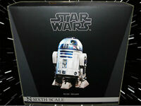 Star Wars/Side Show/Hero Of Rebellion R2-D2 Droid 1/6 Scale Figure
