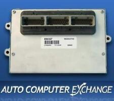 Computador ECM PCM ECU 1997 DODGE RAM TRUCK 1500 2500 5.9L parte# 56040440AA Gas