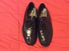 Vintage Rare Ripple Sole By Evans Women's Shoes Size 9N Usa Made
