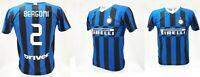 Camiseta Bah Inter 2020 Producto Oficial Uniforme Oficial 2019 Tío José