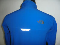 vintage The North Face Jacke Jacke blau TNF outdoor junior boy`s s kids size L
