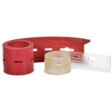 Abziehlippe Gummil gebogener Saugfuß Sauglippe vorne für Taski Combimat 1600