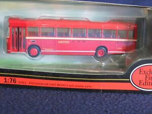 EFE Bristol RELL Bus 1:76 Scale - various liveries available BOXED