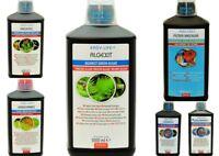 Easy Life AlgExit, Carbo, Profito, Excital, Blue Exit, Aquamaker in 1000 ml
