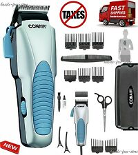 Conair Hair Trimmer Electric Shaver Haircut For Men Kit Razor Clipper Cord new