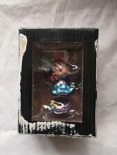 Disney Britto Minnie Mouse Mini Figurine 4049373 - Tatty Box