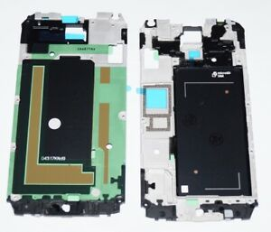 Samsung SM-G900F Galaxy S5 Display Rahmen Träger Platte LCD Frame