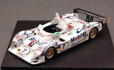 Porsche LMP1/98 #7 Retired Le Mans 1998 Alboreto / Johansson-dalmas 1:43 Model