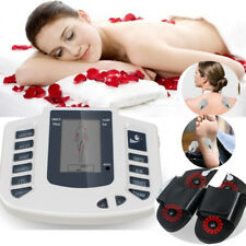 Electronic Massager Muscle Pain Relief Relaxation Pulse Massage Device New USA