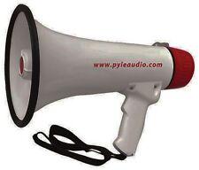 Pyle PMP48IR Pro 40W Megaphone Aux Input Lithium Battery