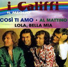 Califfi - Il Meglio [New CD]