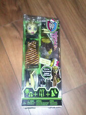 Monster High Dolls Create-A-Monster CAM Bee Girl Add On MIB