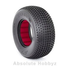 AKA Enduro Mtd w//EVO Yellow Wheels-Red Insert SS AKA14006VRY