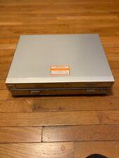 Panasonic DVR-E75VP VCR/DVD Combo