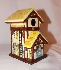Royal Doulton The Barn Home Tweet Home 2001 Hand Made Ceramic Horse Farm Country