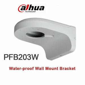 Dahua Water-proof Wall Mount Bracket PFB203W Dome Camera Mounts Bracket UK