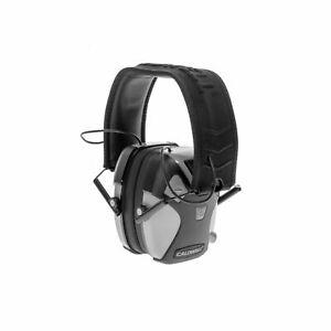 Caldwell 1099602 E Max Pro Ear Muff Gray 23NRR