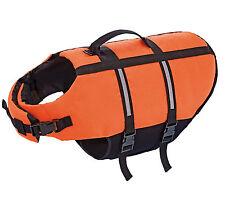 Schwimmweste Rettungsweste  für Hunde  5 Grö�Ÿen