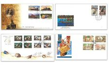 Thailand 13 Different First Day Covers FDC