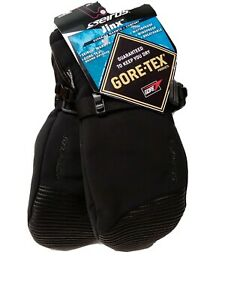 Serius Men Jinx Gore-Tex Mitt Large Black 1150 (S)
