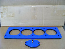 Axe GM-27 Cylinder Head Testing Plate (G.M. Quad 4)