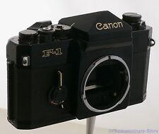 Canon 35mm Film Camera Body F-1n Professional MF (#2730)