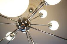 Space Age Stilnovo Sputnik Pendant Pendelleuchte Hängeleuchte Lampe Panton Loft