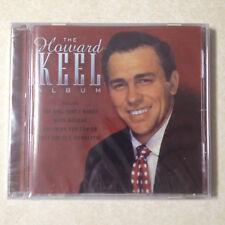 KEEL, HOWARD  - THE ALBUM - AUDIO CD