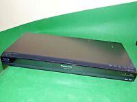 PANASONIC BLU-RAY Disc Player DVD DMP-BD45 Slim Black HDMI Fully working
