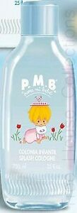 Treehousecollections: Para Mi Bebe PMB Baby Cologne 750ml (Blue)