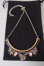 MIMCO Jewelled Calling Choker in Pancake RRP $299  BRAND NEW WITH TAGS