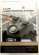 Berkshire 2 Car Laser Parking Garage System