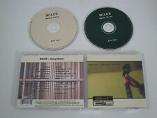 WILCO/BEING IL(REPRISE 9362-46236-2) 2XCD ALBUM